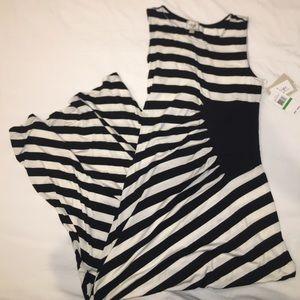 NWT ladies maxi dress